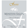 MENETOU - SALON A.O.C. Rouge